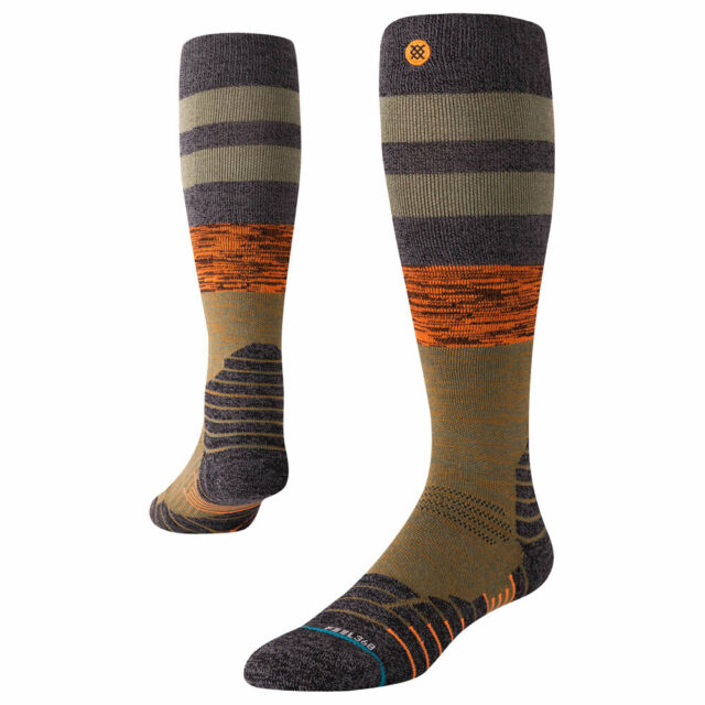 Stance Moto Pinnacle Sock 2019