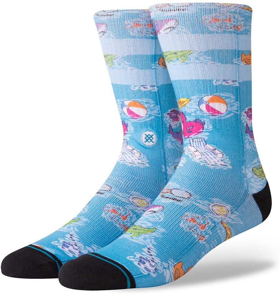 Stance Youth La Iguana Socks 2019