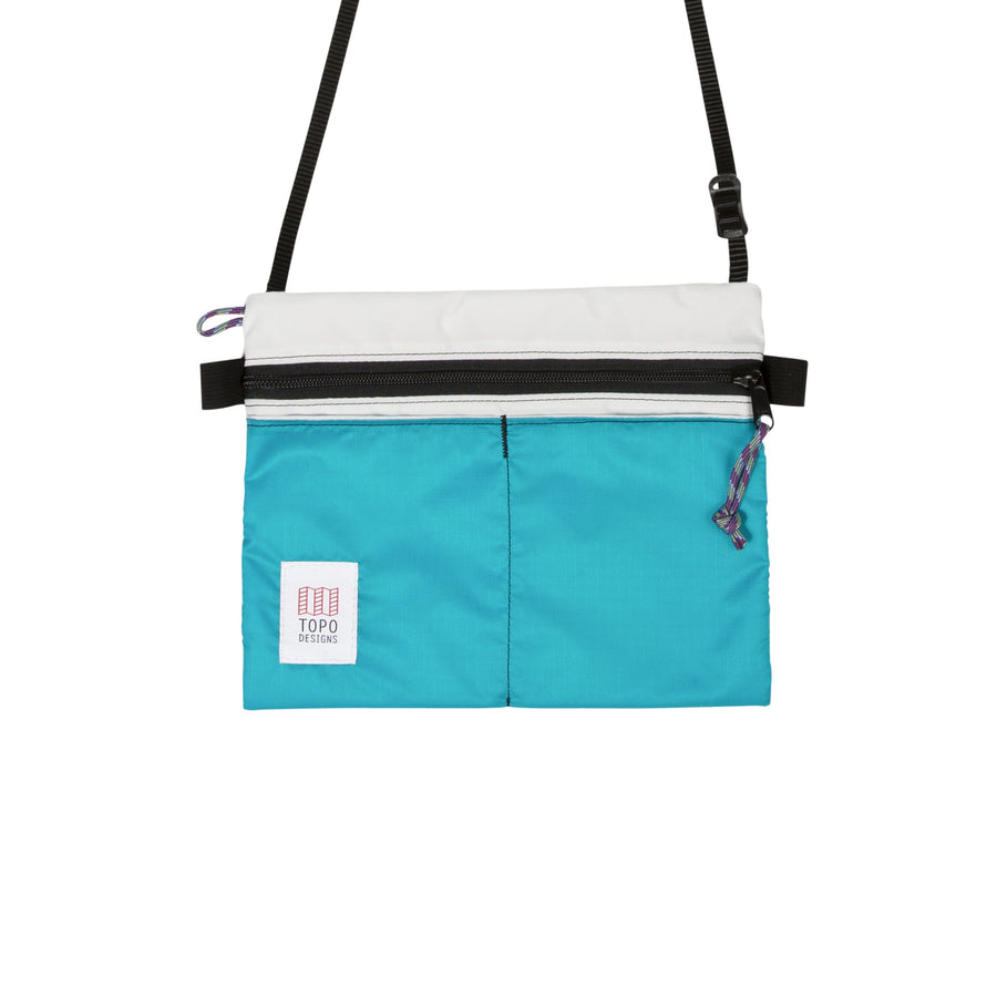 Topo Designs Accessory Shoulder Bag 2020