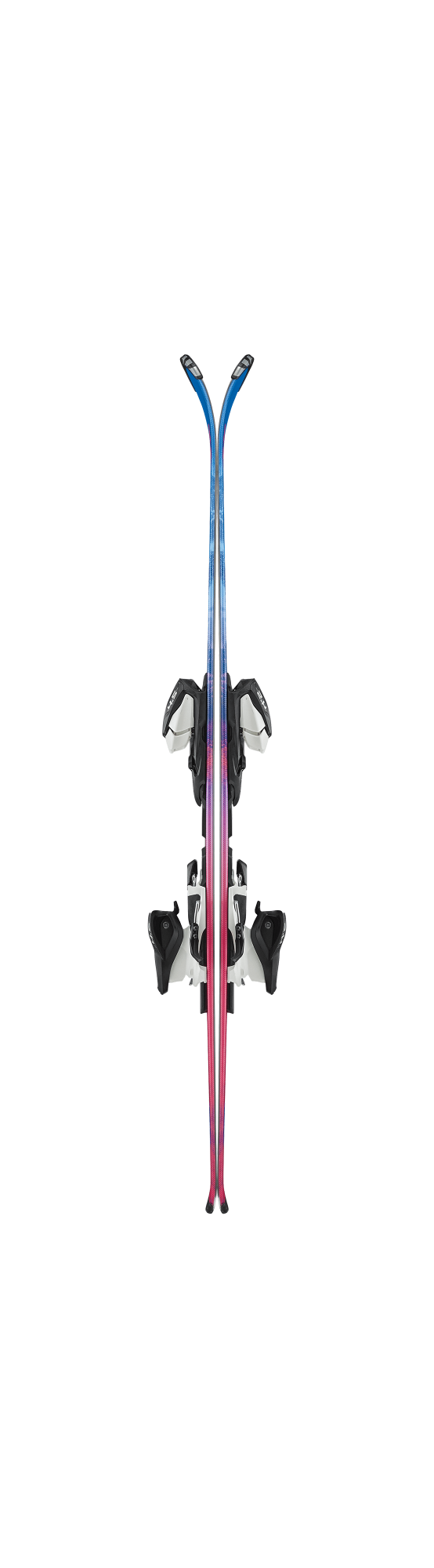 Nordica Youth Team J Skis With M4.5 FDT Bindings 2021