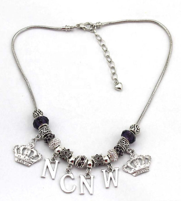 NCNW Charm Necklace