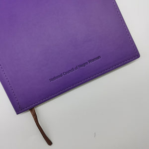 NCNW Deluxe Journal & Matching Pen Set