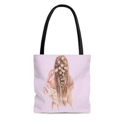 Blondie - Stylish Tote Bag large