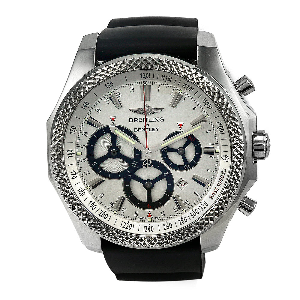 BREITLING BENTLEY BARNATO Chronograph Watch