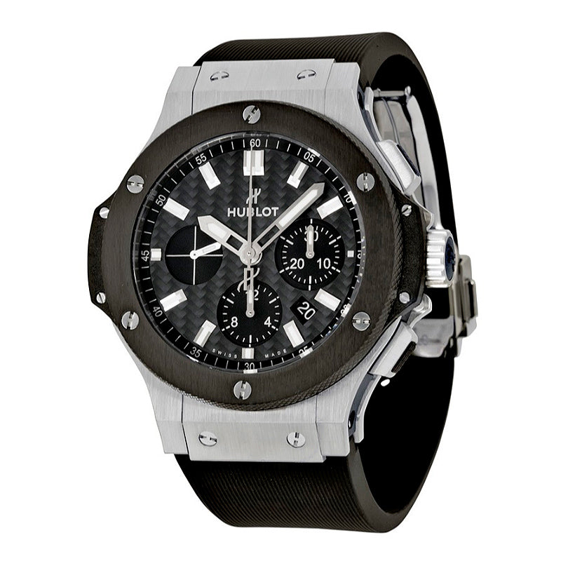 HUBLOT Big Bang Evolution 301.SM.1770.RX Stainless Steel Men's Watch