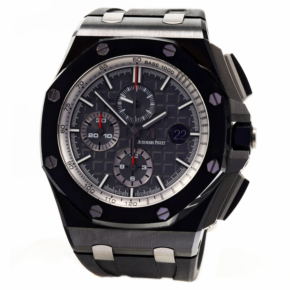 Audemars Piguet Royal Oak Offshore Chronograph 26405CE.OO.A002CA.01 44 mm Watch
