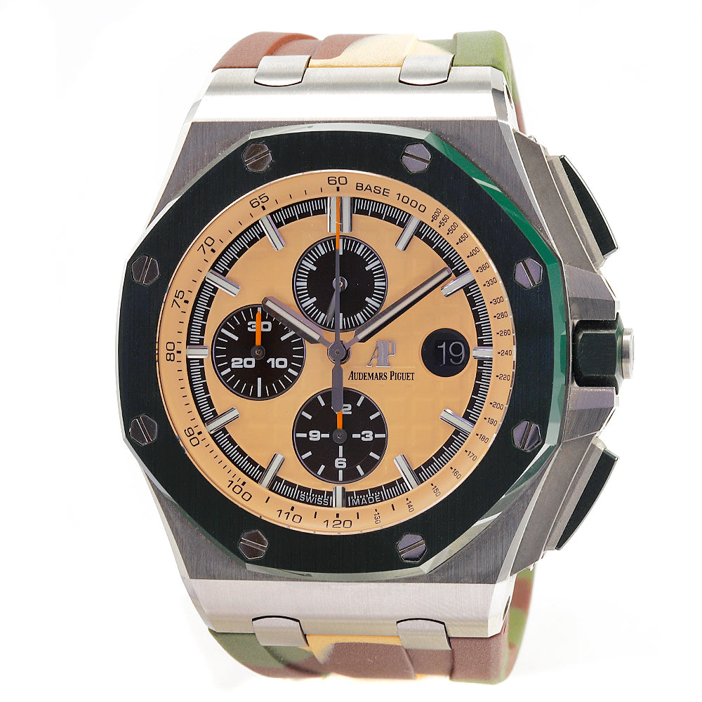 Audemars Piguet Royal Oak Offshore Chronograph 26400SO.OO.A054CA.01 44 mm Watch