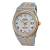 ROLEX DATEJUST OYSTER QUARTZ 36mm STAINLESS STEEL AND 18K YELLOW GOLD