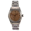 ROLEX Oyster Royal Cream Aging Dial 31 mm Stainless Steel Men's Watch