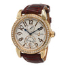 ULYSSE NARDIN Classic 276-88/033 Ulysse I  18kt Gold Chronometer Men's Watch