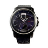 Michel Jordi Paradelplatz Big Date SIM.200.07.003.01 44 mm Black Men's Watch