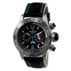 JAEGER-LECOULTRE Master Diving Chronograph 160.T.25 Titanium Limited Series Men's Watch