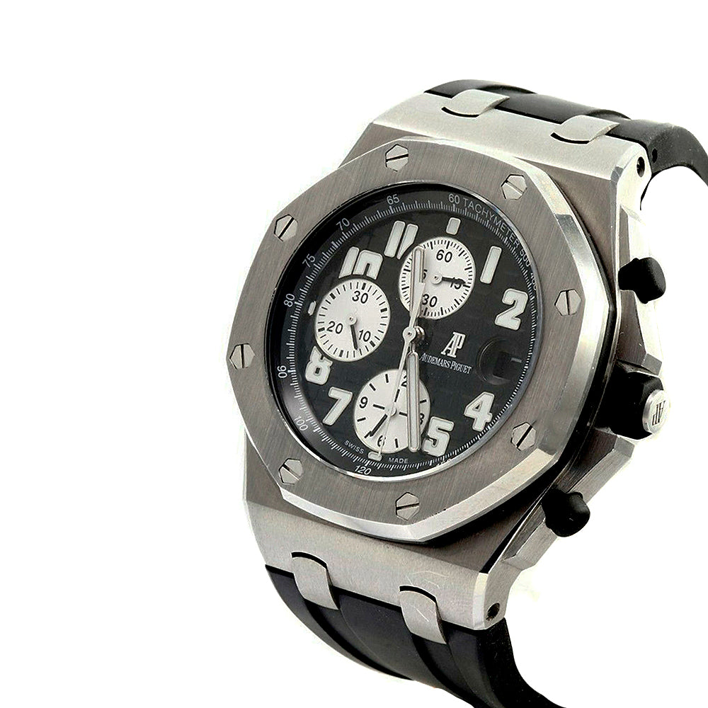 Audemars Piguet RoyalOak OffShore Chronograph 25940SK.OO.D002CA.03 42mm SS Watch