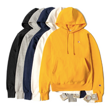 Champion Men's Sweater Hoodies Heavy Weight Reverse Wave