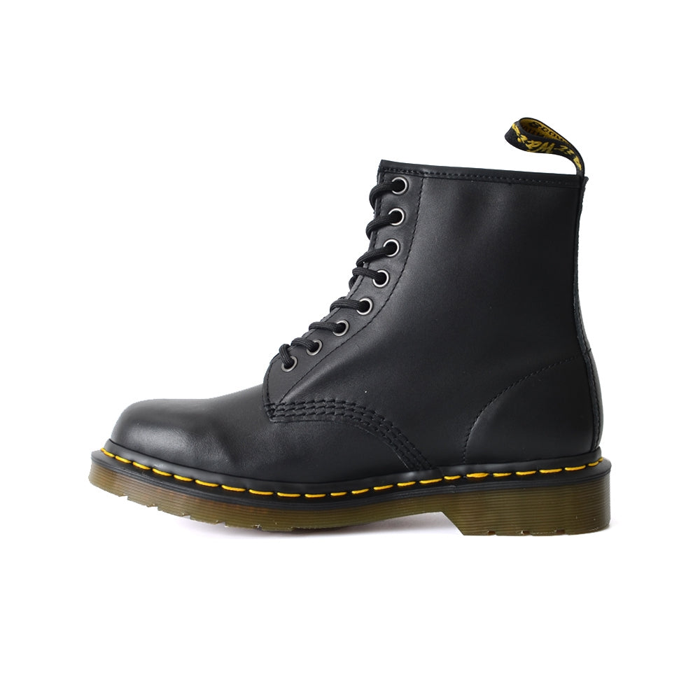 Dr. Martens 1460 8-Eye Boot Adult Unisex OR Men Nappa Leather Black 11822002