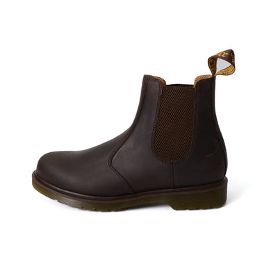 Dr. Martens 2976 Chelsea boot Adult Unisex OR Men Leather GAUCHO CRAZY HORSE 11853201