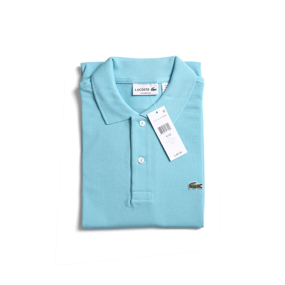 Lacoste Men's Classic Pique Polo Shirt L1212-51