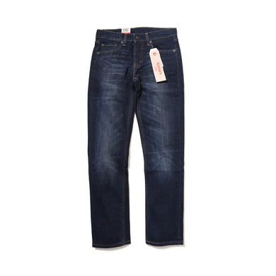 Levi's 511 Men's Original Slim Fit Denim Jeans Sequoia 04511-1390