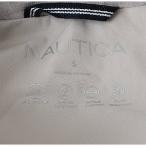 Nautica Men's Waterproof Hooded Jacket J73603