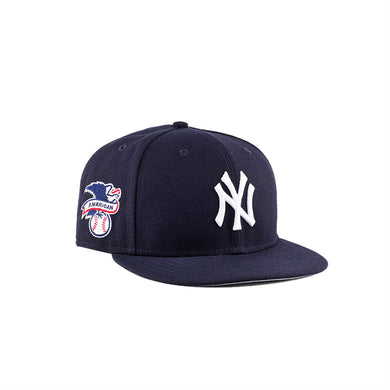 MLB COLLECTION New Era NEW YORK YANKEES MLB BAYCIK 9FIFTY SNAPBACK  10581383