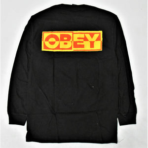INSIDE OUT OBEY 3