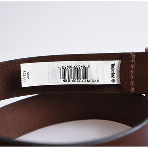 Timberland Men's 35mm Classic Jean Belt B75397