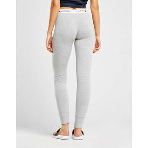 Tommy Hilfiger Women's Long Elastic Waistband Lounge Leggings