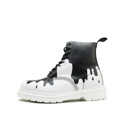 Dr. Martens Paint Splat Softy T