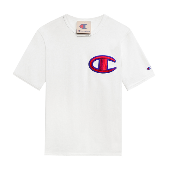 Champion Men's T-Shirt Classic 5.5