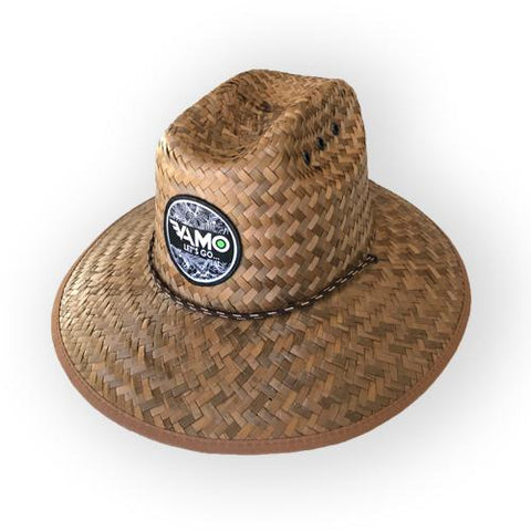 """Let's Go..!"" Beach Comber Hat ""Grom"""