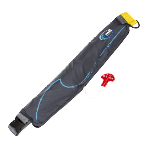 MTI Adventurewear 16g Belt Pack PFD GRAY