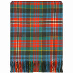 Kidd Ancient Lambswool Blanket