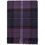 Scotland Forever Lambswool Cape