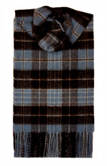 Clergy Ancient Lambswool Scarf