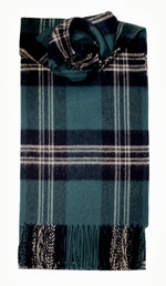 Earl of St Andrews Lambswool Scarf