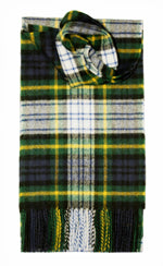 Dress Gordon Lambswool Scarf