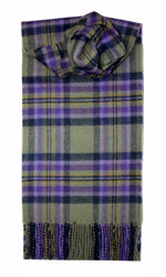 Heather Isle Lambswool Scarf