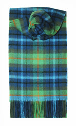 New York City Lambswool Scarf