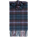 Scotland Forever Lambswool Scarf