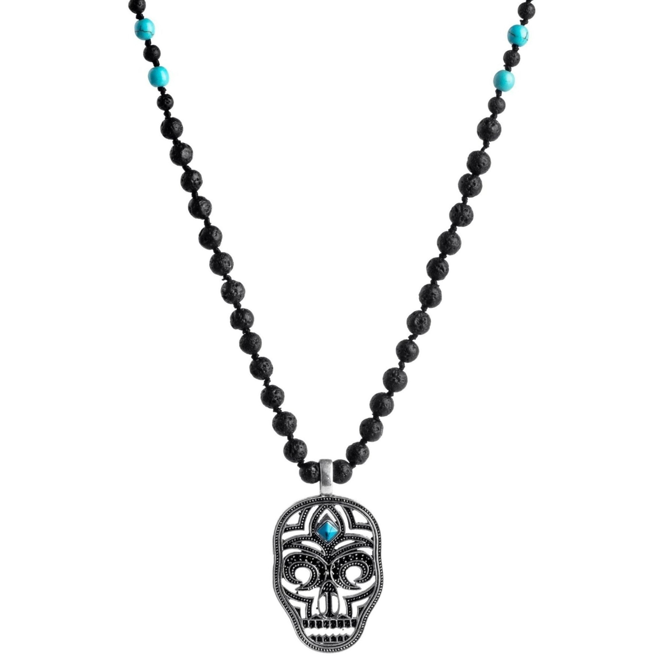 The Muerte Necklace