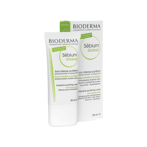 SEBIUM GLOBAL 30ML