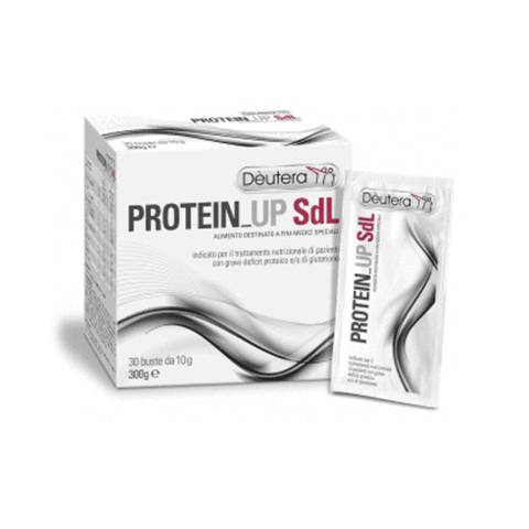 PROTEIN UP SDL 30BUST 10G