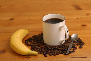 5 Health Benefits of Coffee - Drink Up!!!