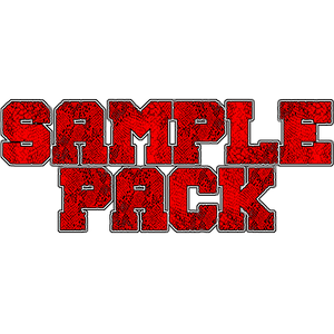 Sample Pack - 4 Blends