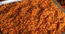 Load image into Gallery viewer, jollof rice