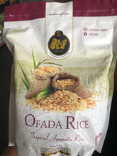 Load image into Gallery viewer, Ofada Rice