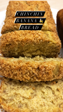 Load image into Gallery viewer, Chinchin Banana Bread