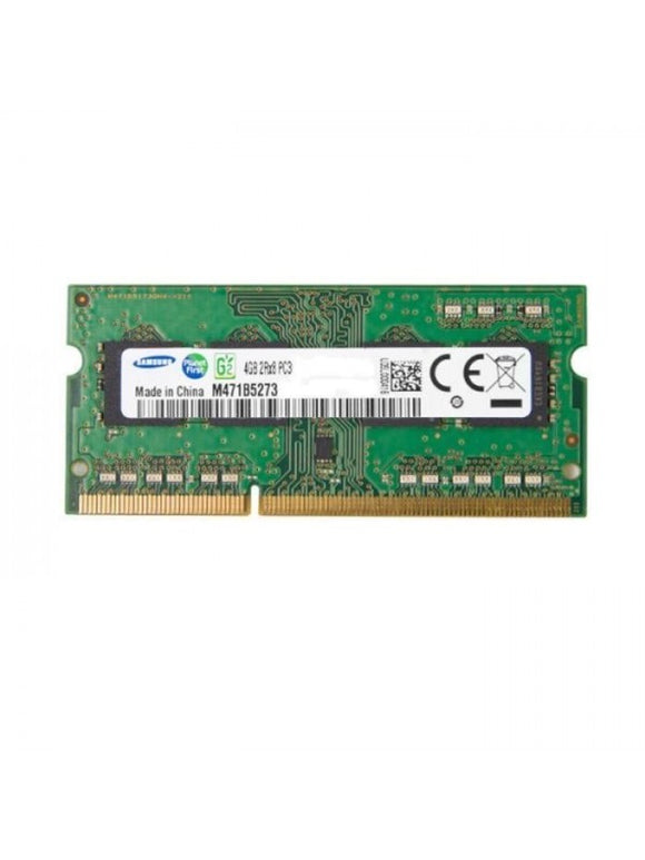 4Go RAM PC Portable SODIMM Samsung