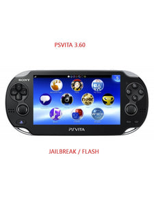PS Vita 1000 WIFI + 16 GB 3.60