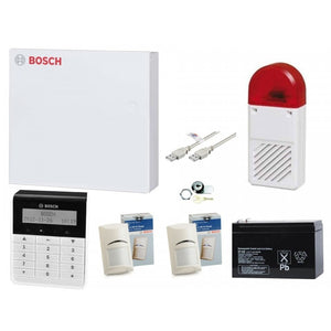 SYSTEM D'ALARM FILAIRE BOSCH